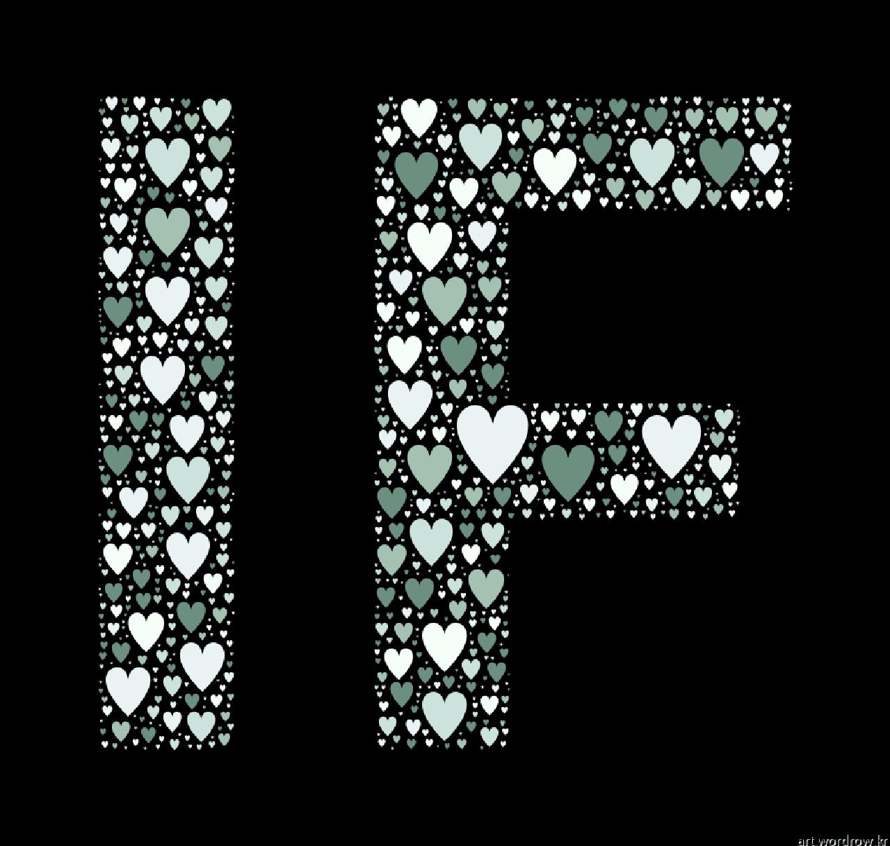 [워드 아트]: IF-3